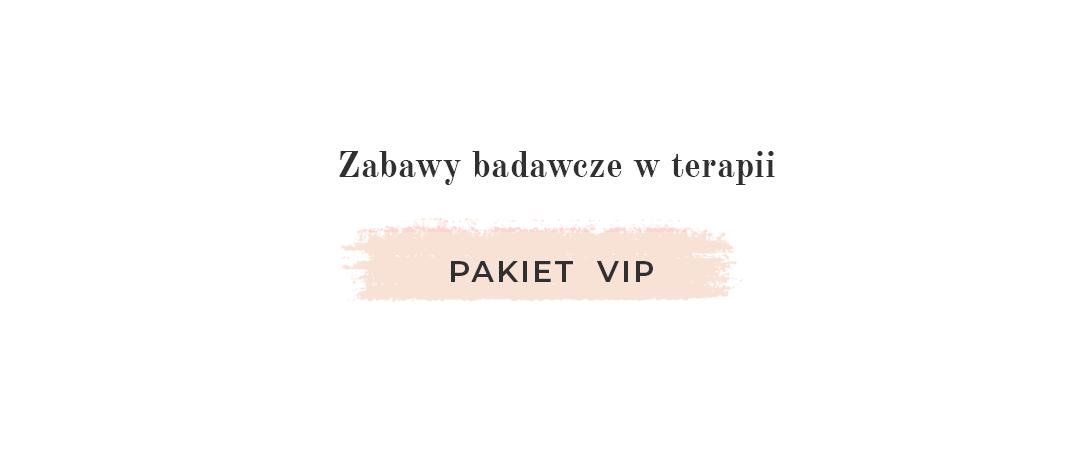 Pakiet VIP